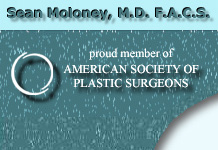 Sean Moloney M.D., F.A.C.S.